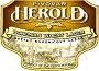 Чешское пшеничное нефильрованное пиво Герольд Хефевайцен (HEROLD Bohemian Hefeweizen)