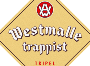 Светлый траппистский эль, который варится в Аббатстве Our Lady of the Sacred Heart в Вестмалле, основанном в 1794 году монахами Аббатства La Trappe.