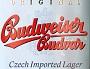 Будвайзер Будвар Светлое (Budweiser Budvar). Светлое чешское пиво