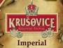 Пиво чешское светлое Крушовице Империал (Krusovice Imperial)