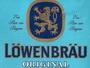 Пиво светлое немецкое Лёвенброй (Löwenbräu)