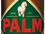 Пиво бельгийское светлое Палм в бутылке 1,5л с пробковой крышкой (Palm)