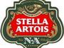Пиво бельгийское (лиц. Украина) светлое безалкогольное Стелла Артуа (Stella Artois) в бутылке