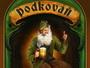Podkováň (Подковань) - светлое чешское пиво плотностью 12%