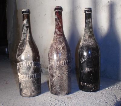 В Чехии нашли и продегустировали столетнее пиво