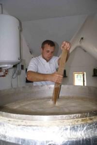 Заимка - новая мини-пивоварня в Запорожье