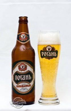 Дегустация пива Рогань Слобожанське
