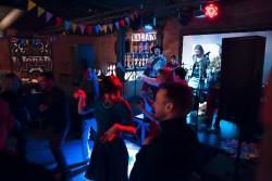Пиб-пивоварня Культ на Ревуцкого. Танцы