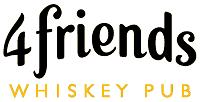 Львов. Виски Паб 4friends