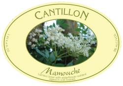 Дегустация ламбика с бузиной Cantillon Mamouche