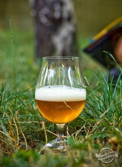 Дегустация пива Іволжанське нефільтроване