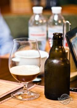 Дегустация пива Malle Brune