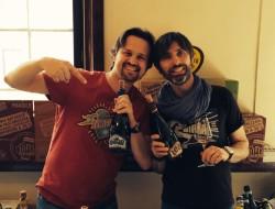 Beer Fest в Good Wine и вечеринка в Лесопилке
