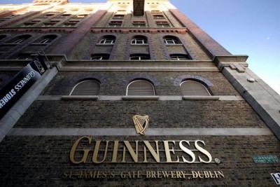 Музей пива Guinness - главная достопримечательность Европы