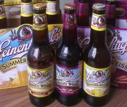 Американское пиво на KIEV BEER FEST?