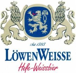 Дегустация пива Löwen Weisse Hefe-Weissbier