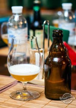 Дегустация пива Malle Ghost