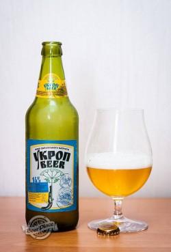 Дегустация пива Укроп beer 14%