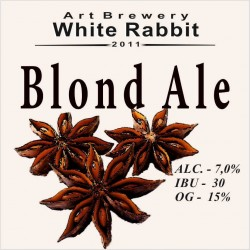 Новинки от White Rabbit и Mad Brewlads в CRAFT Beer Store