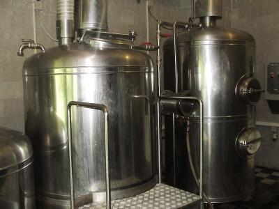 Новая жизнь пивоварни в Межгорье