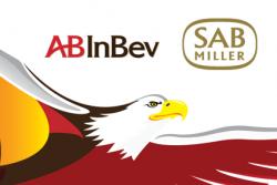 Anheuser-Busch InBev хочет купить SABMiller
