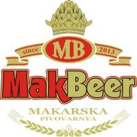 Дегустация пива MakBeer Янтарный лагер