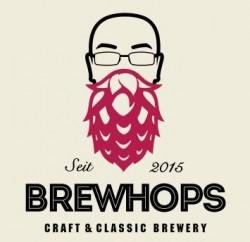 Дегустация пива Brewhops American Pale Ale