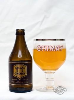 Дегустация пива Chimay Dorée или неоднозначный бельгийский траппист