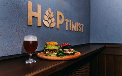 Hoptimist-Kharkov-Beer-Meal