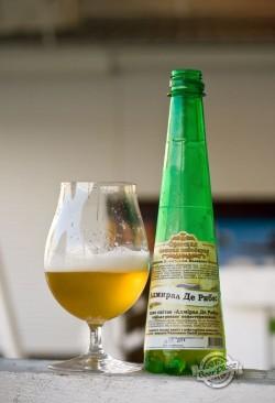 Дегустация пива Адмирал Де Рибас