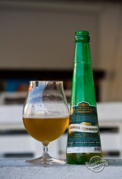 Дегустация пива Одесса премиум
