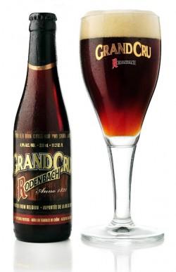 Rodenbach Grand Cru - еще одна бельгийская новинка от BeerShop.com.ua