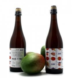 Spontansweet&sour - пиво от Mikkeller для пассажиров бизнес-класса