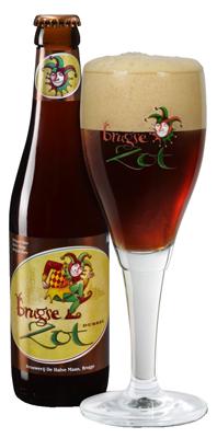 Brugse Zot Dubbel - бельгийская новинка от BeerShop.com.ua