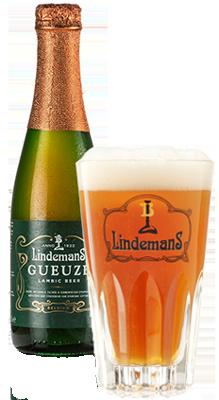 Lindemans Gueuze - бельгийская новинка от BeerShop.com.ua