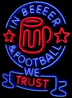 BeerMaley In Beer We Trust