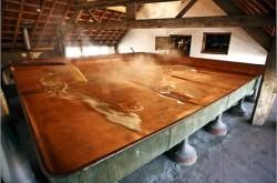 Cantillon не варит пива из-за теплой погоды