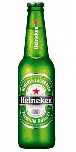 Heineken начали варить в Украине