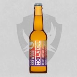 No Label - новинка от BrewDog