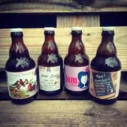 Пиво Steam Beer от Mad Brewlads