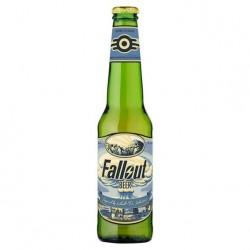 Fallout beer - пиво в честь выхода Fallout 4