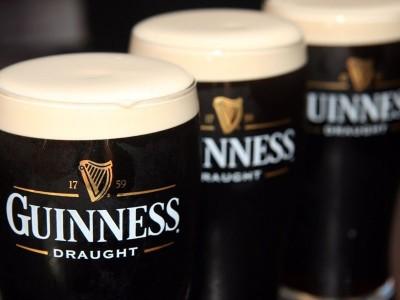 Guinness откажется от рыбьего клея
