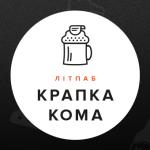 Паб Крапка-Кома, Киев