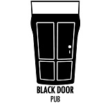 Black Door Pub. Харьков