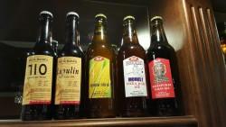 Новинки крафтового пива в Edison