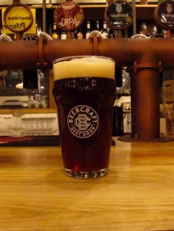 Mild English Brown Ale и Celebration Bock - новинки от киевской Лесопилки