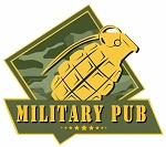 Military Pub | Милитари паб. Киев