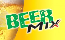 Дегустация BeerMix Christmas Selection от Оболони