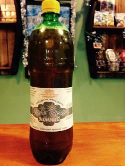 Пале Рояль Зимний - новинки от Одесской частной пивоварни