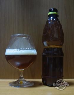 Дегустация пива Прага Святкове из Хмельницкого